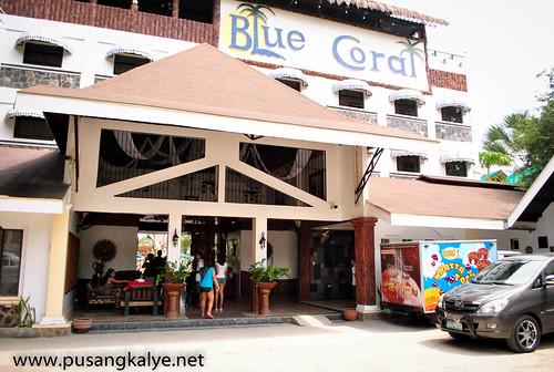 Blue Coral Lian Batangas