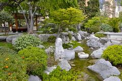 Le jardin japonais de monaco by alexandre pr vot for Le jardin japonais monaco