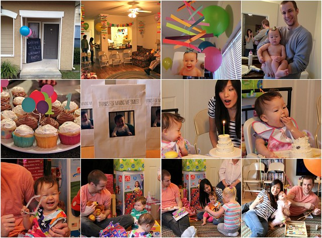 lily1bdaycollage