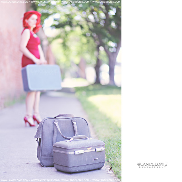 Sylwia Dudzinska by lancelonie photography