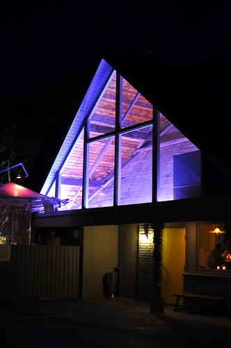 A-Frame - Los Angeles