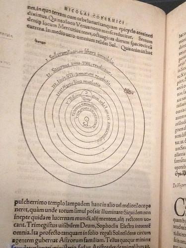 Copernicus detail