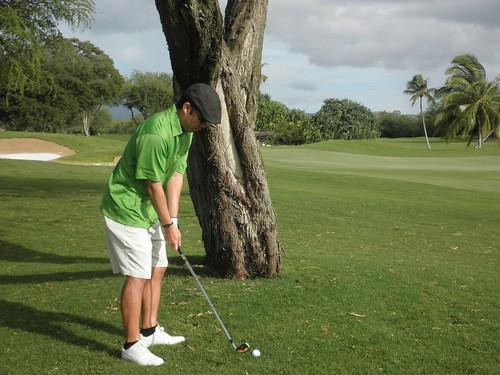 ewa beach Golf Club 033