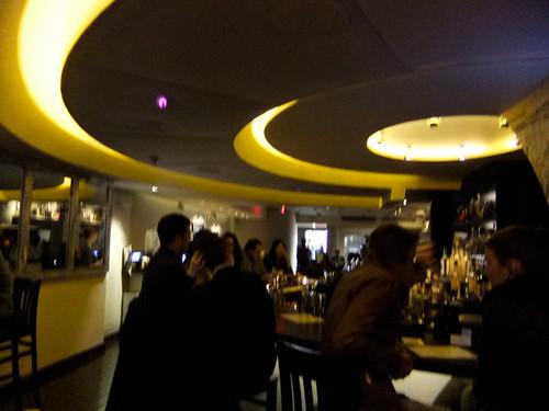 Bar, Empellon Cocina