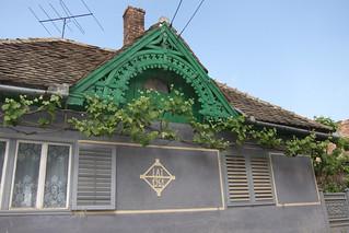 1961 Rasinari house