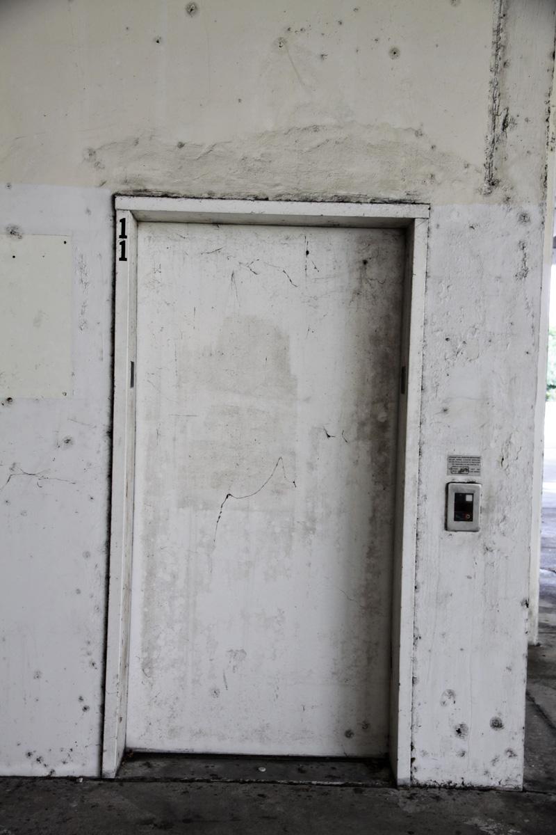 abandoned garage 2