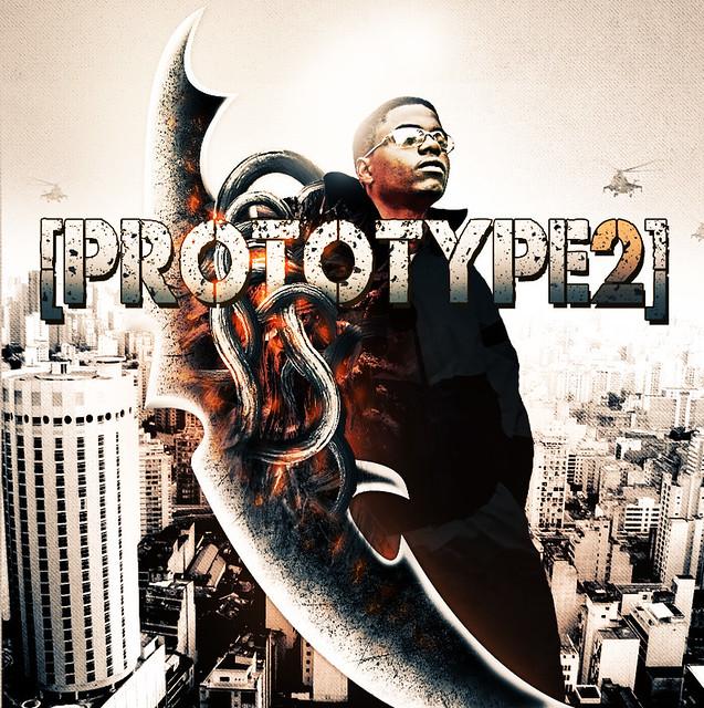 Prototype 2 Game Prototype Game Cover