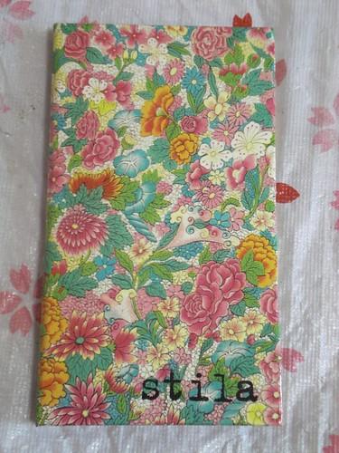 Stila Floral Chic Palette