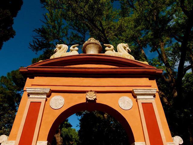 Jard n de monforte valencia flickr photo sharing for Jardines de monforte valencia