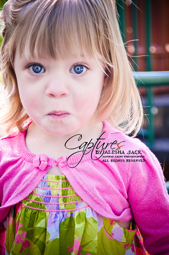Children | Captures by Alisha Jack