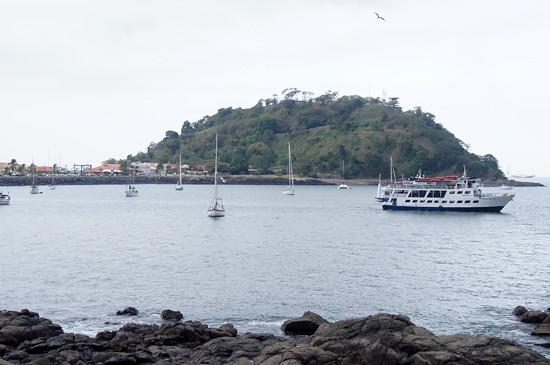 Panama: Yachts