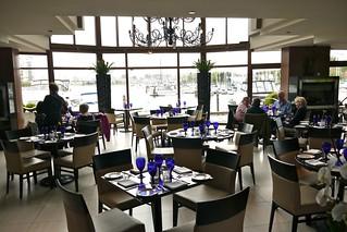 Dockside Restaurant | Granville Island Hotel
