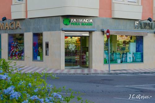 FARMACIA PEÑA MARIN.- by JLROJAS2