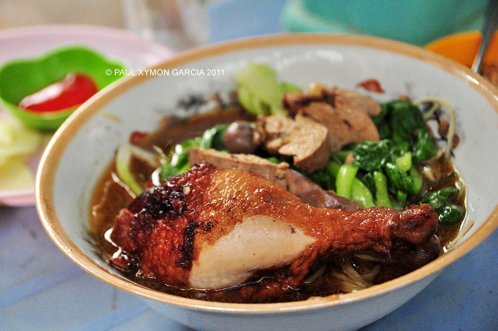 Anthony Bourdain's Lunch Lady in Saigon, Vietnam