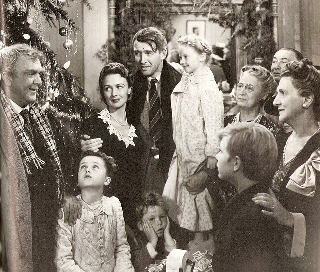 'It's a Wonderful Life': closing shot