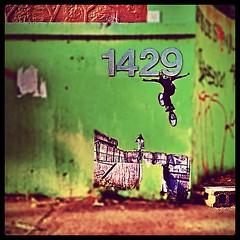 '1429 Jumps'
