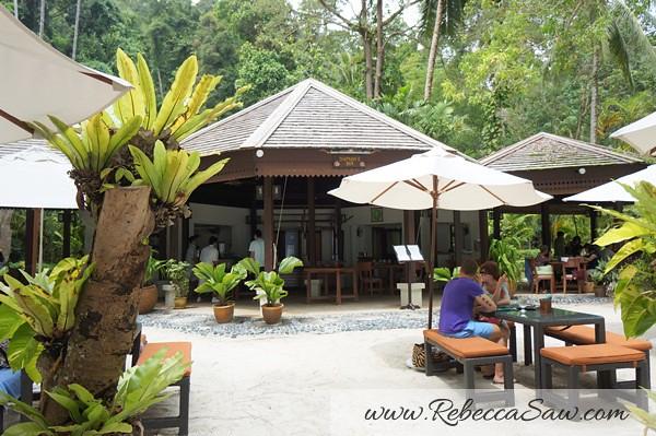 chapman's bar - pangkor laut resort