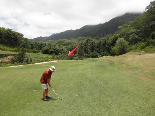 Royal Hawaiian Golf Club 159b