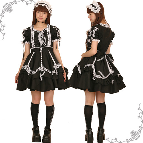 cheap gothic clothing