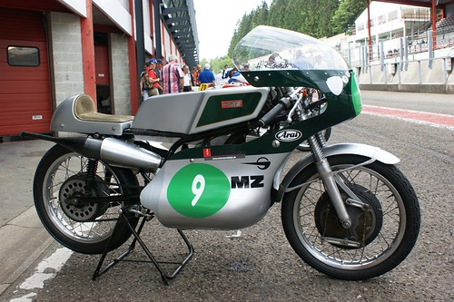 MZ 250