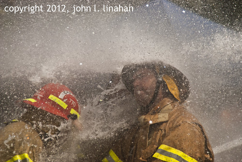 Water Fights VII