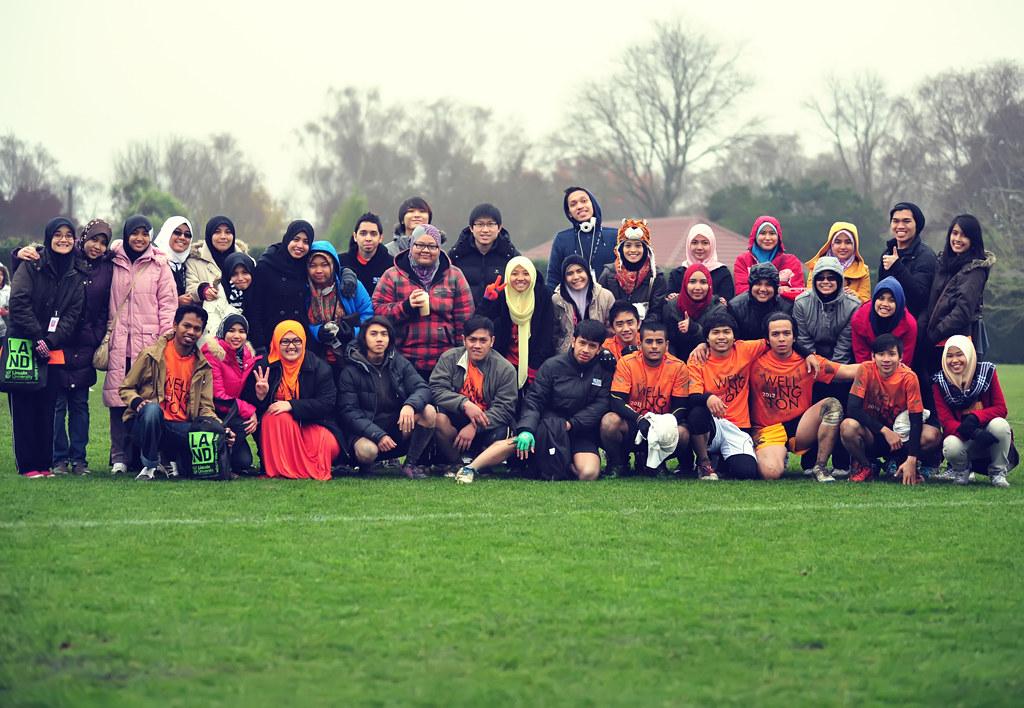 Bersatu Games 2012