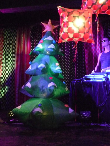DJ JJ BOOYA and da TREE