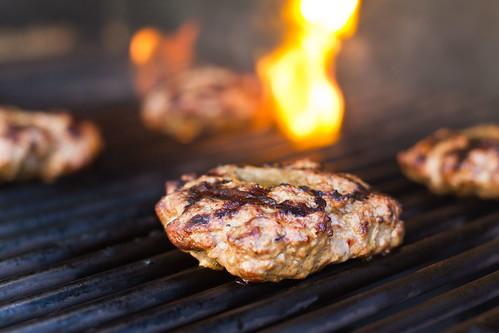 Burger Flame