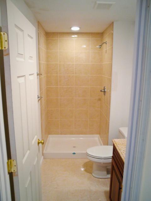 basement bathroom shower flickr photo sharing