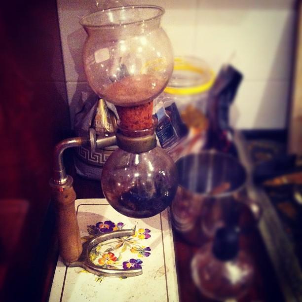 Café da meia noite