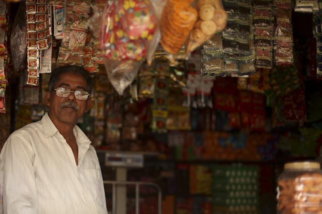 Provision Store india