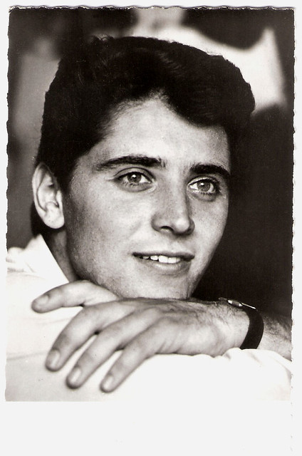 Sacha Distel Forever And Ever