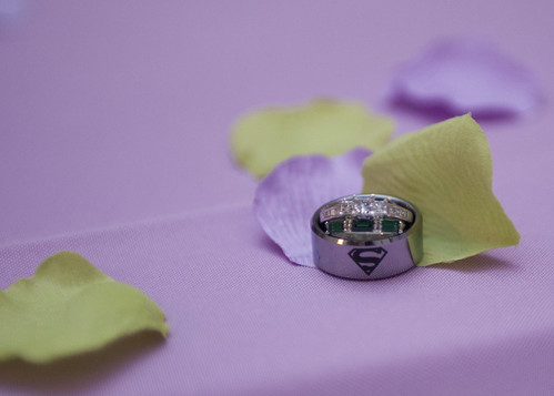 Our rings
