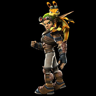 Jak & Daxter PlayStation All Stars