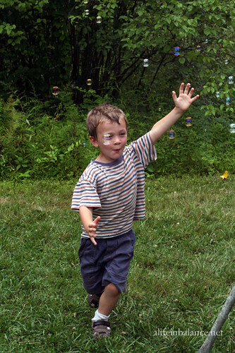 Tyler Arboretum Fairy Festival