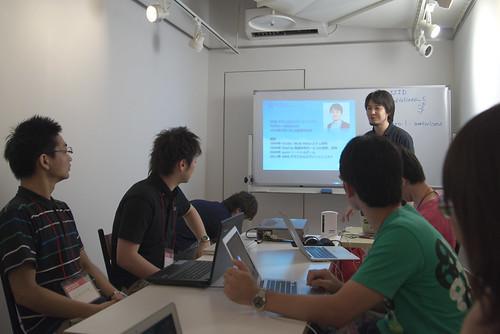 ハンズオン:WordPress on クラウド