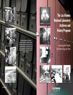 Archives and History Program