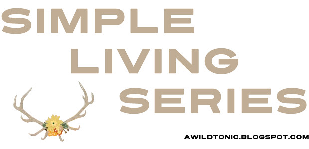 Simple Living Series