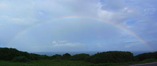 Rainbow (Provincial Highway 26)