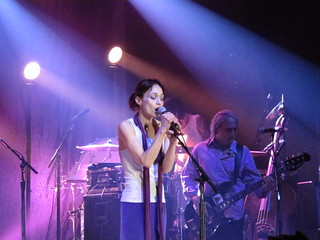 Fiona Apple - Toronto - Sound Academy