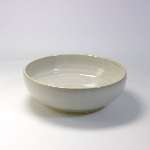 小久慈焼 大鉄鉢(21センチ)