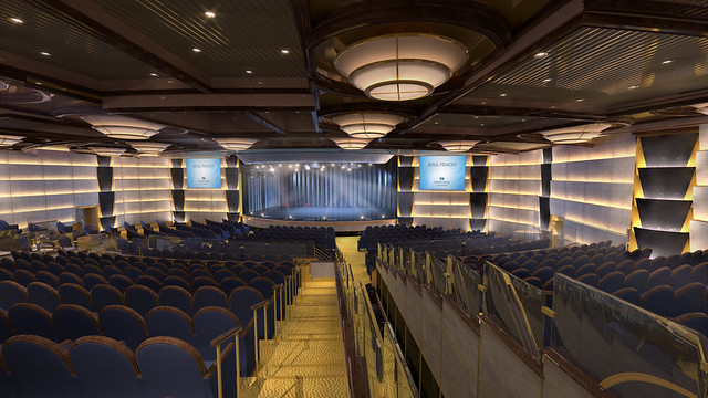 royal princess theater