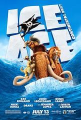 冰川时代4 Ice Age: Continental Drift(2012)DVD中字清晰版迅雷下载