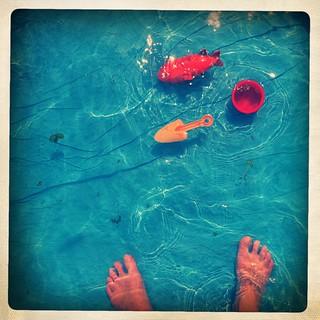 Paddle #2