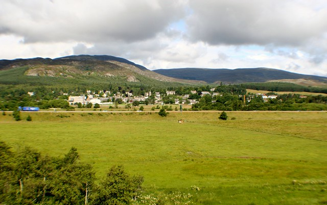 Kingussie, Highlands