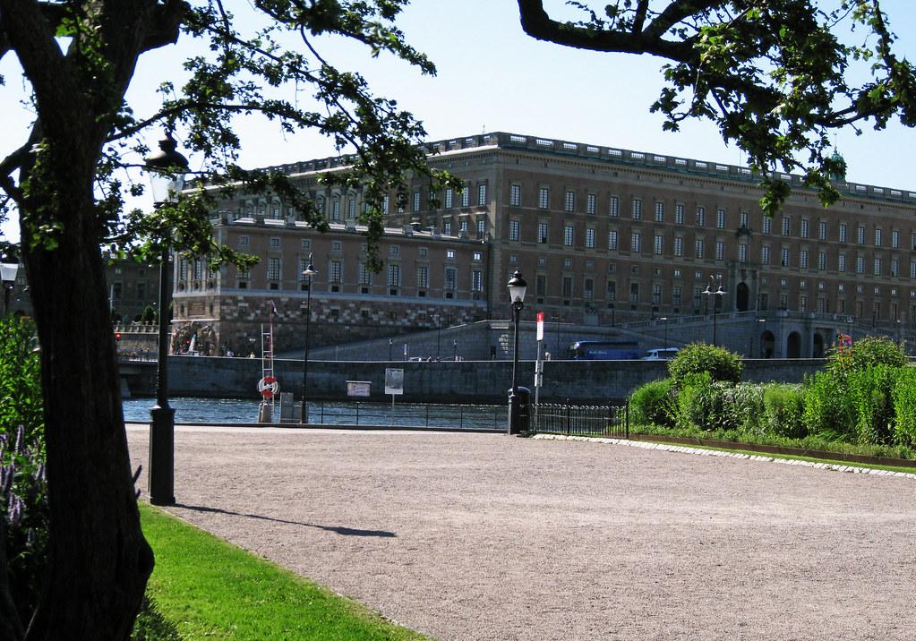 Stockholm 27JUL2012 - 2
