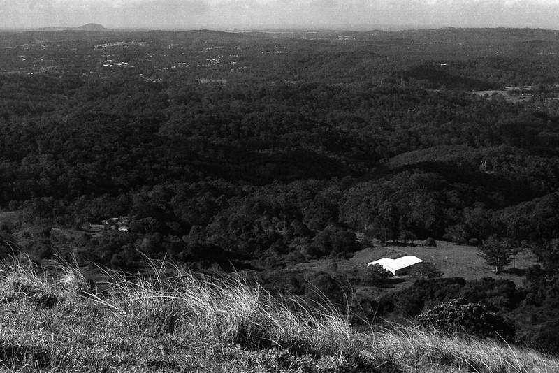 Gerrard Lookout, Balmoral Ridge