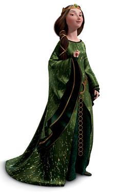 Queen Elinor (Brave)