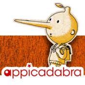 Appicadabra, Mediatools - Pinocchio !