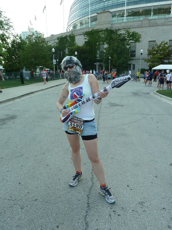 Erica Dressed as Bob Weir by Fuzzy Gerdes on Flickr!